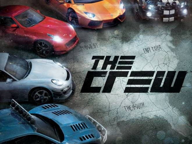 The Crew PC gratis