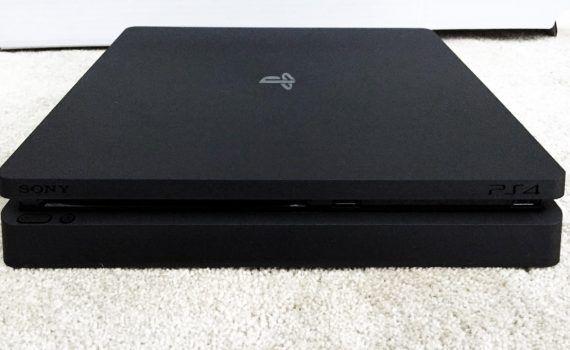 Ventas PS4 Japón PS4 Slim