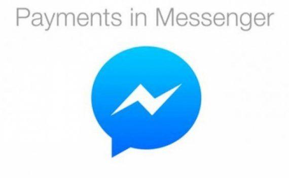 Facebook Messenger PayPal