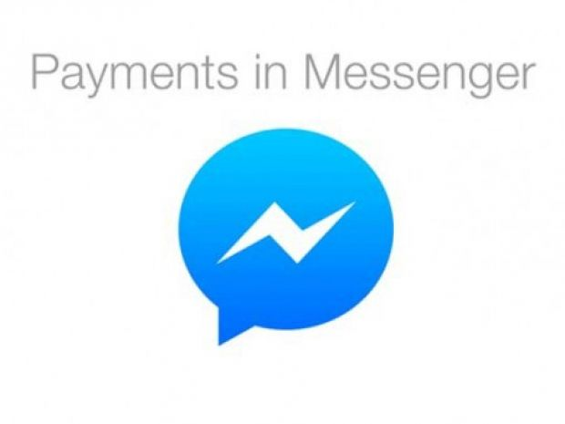 Facebook Messenger PayPal