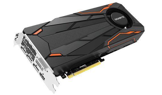 Gigabyte GeForce GTX 1080 TT