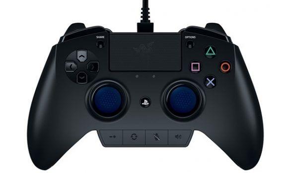 PS4 mandos