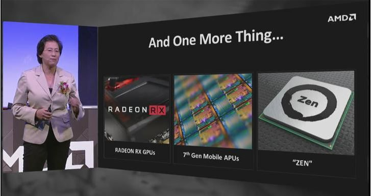 AMD Zen BE para Overclocking