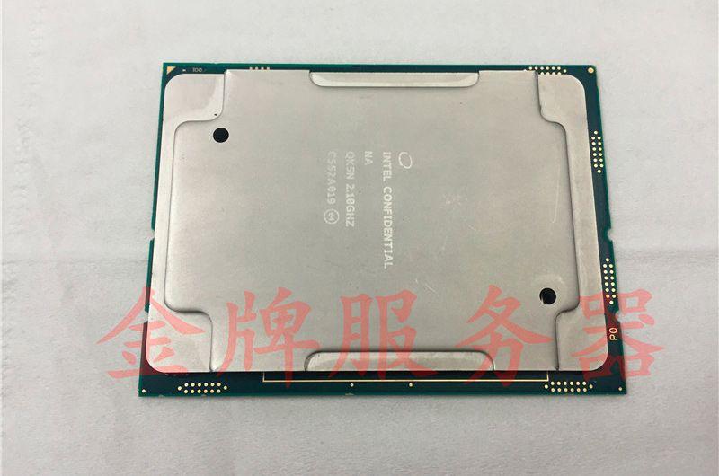 Intel Xeon E5-2699 v5