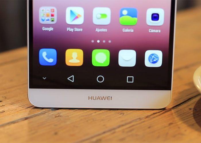 Huawei ventas 2016