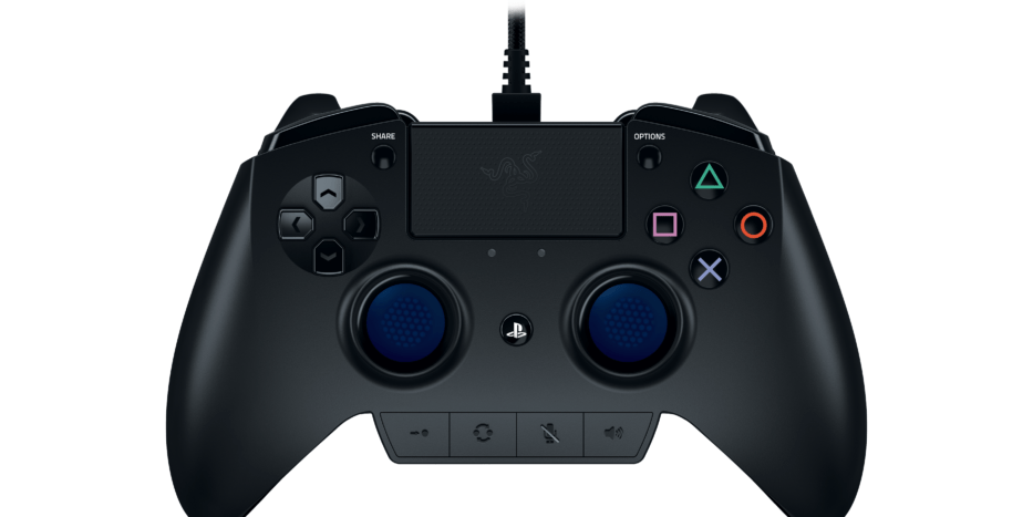 Razer Raiju PS4