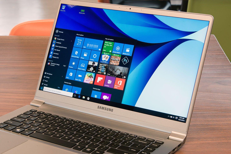 Samsung Notebook 9 1
