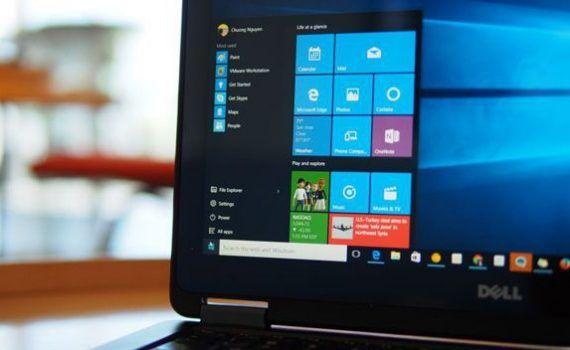 Windows 10 desactivar actualizaciones