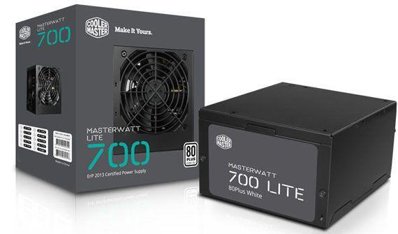 Cooler Master MasterWatt Lite