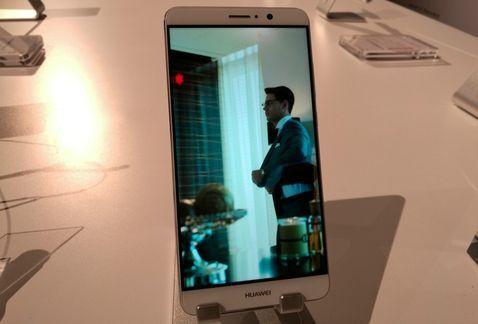 Huawei Mate 9 Amazon