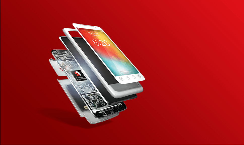 Qualcomm Snapdragon 835 Samsung