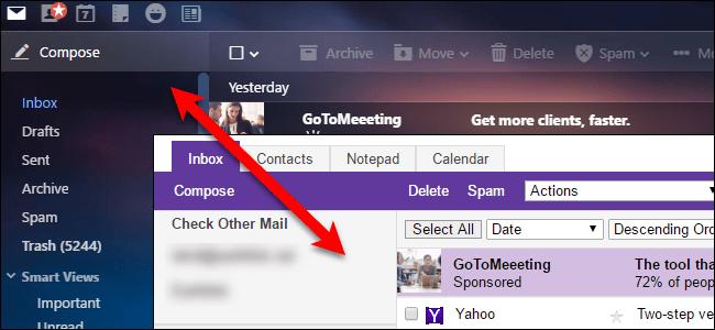 Yahoo Mail Portada 2
