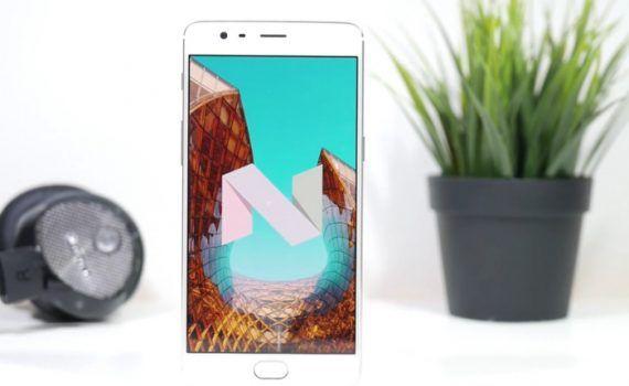 Descargar Android 7.1.2 Nougat