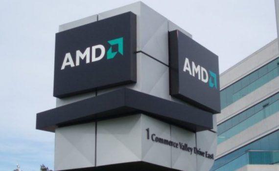 AMD procesador 24 núcleos lógicos