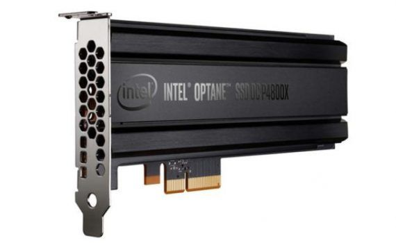 Intel Optane 375 GB