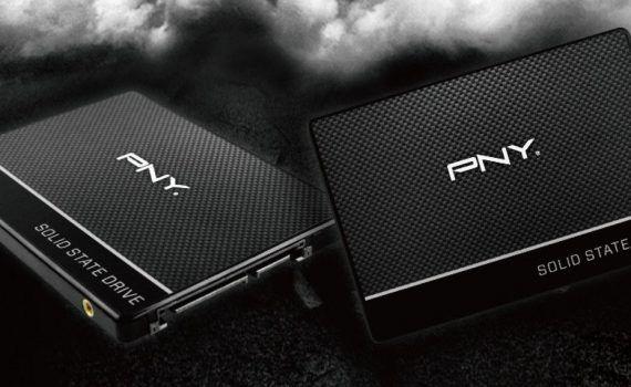 PNY discos CS1311b