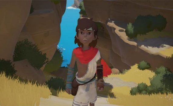 RiME Xbox One PS4 PC