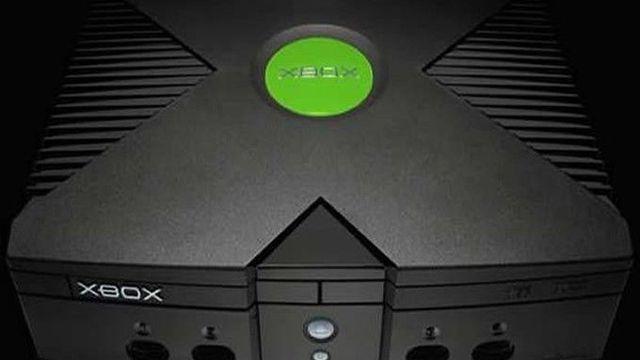 Xbox Europa