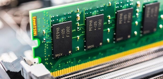 Estándar DDR5 de memoria RAM