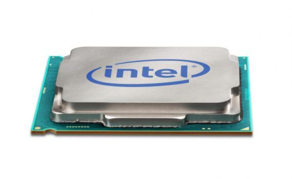 Intel Cannon Lake 2018