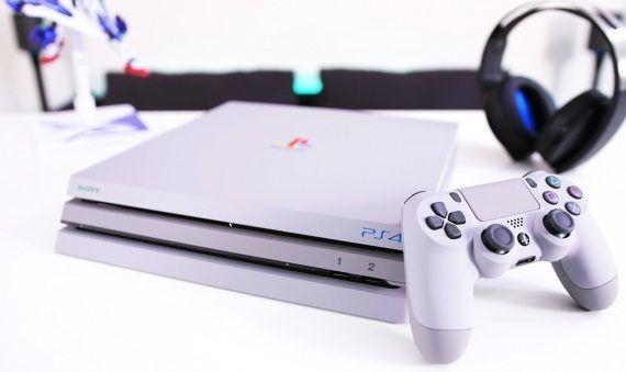 Sony PS4 ventas