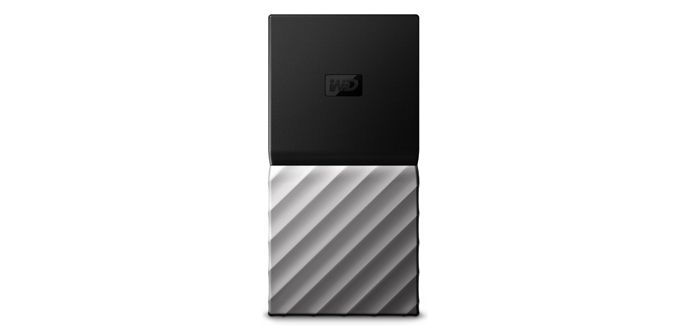 Western Digital WD My Passport SSD