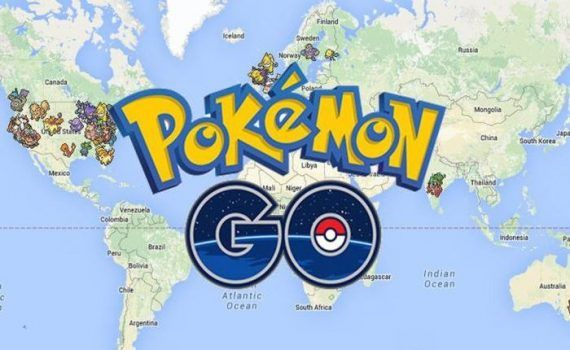Pokémon Go 0.63.1 Android