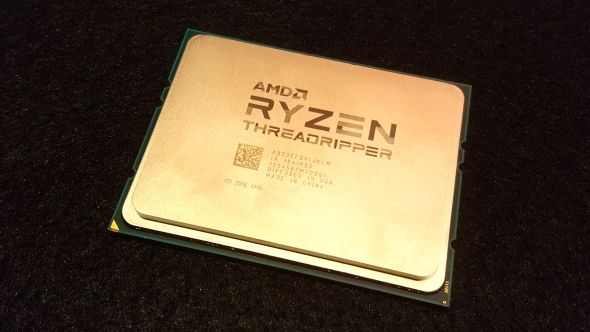 AMD Ryzen Theadripper