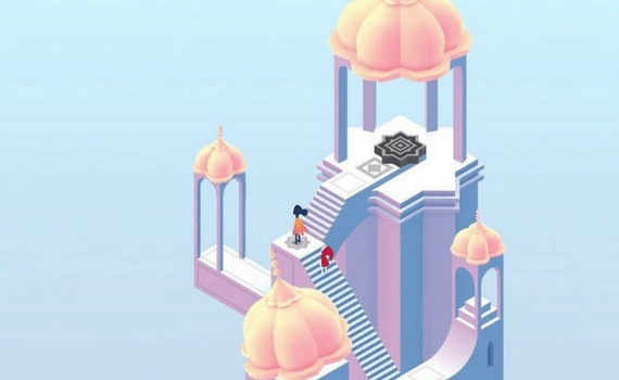 Monument Valley 2 iOS Android