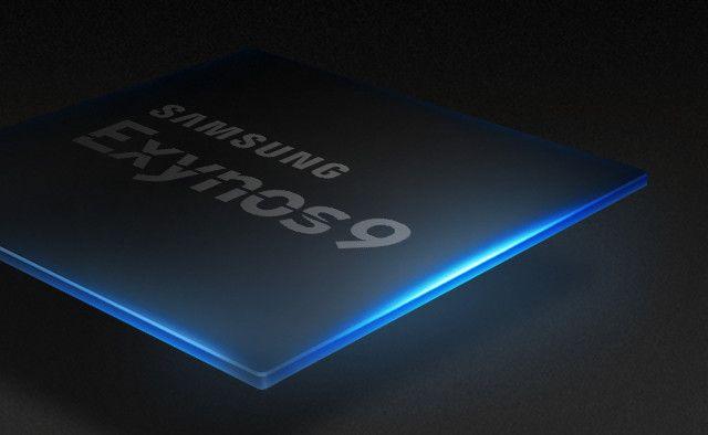 Samsung Exynos 9961