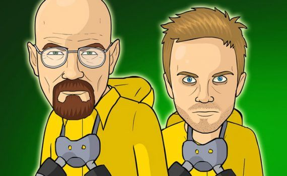 Sony Breaking Bad Realidad Virtual