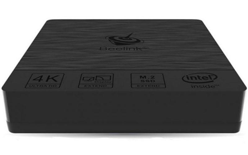 Mini PC Beelink BT3 Pro