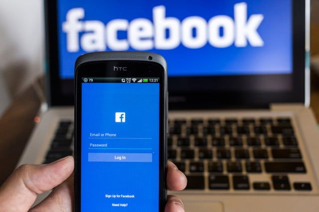 Facebook gadget videollamadas