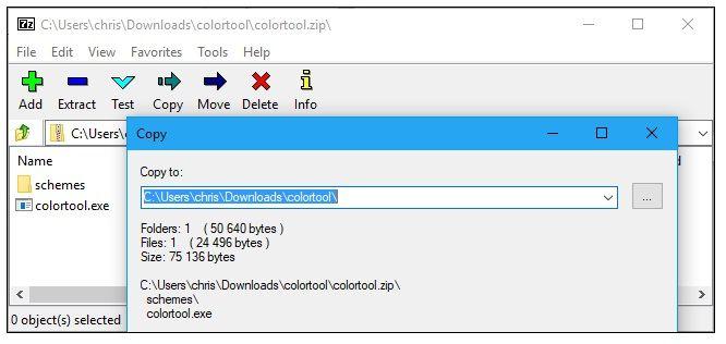 Mejor forma de comprimir archivos