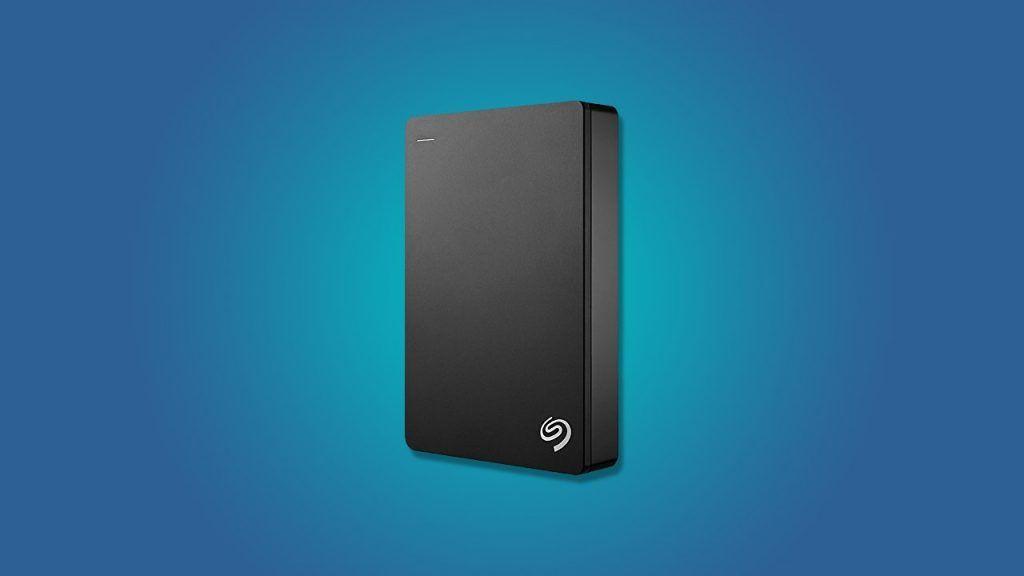discos duros portátiles