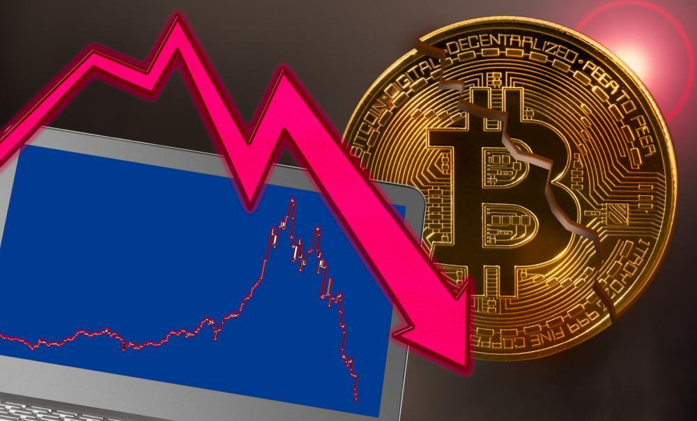 Tres razones para no preocuparse por una caída de Bitcoin
