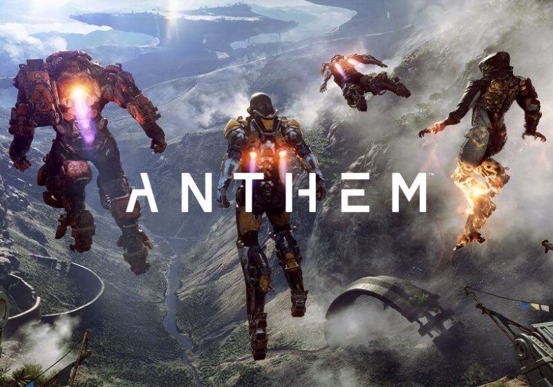 estreno de Anthem