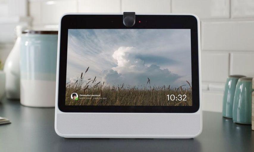 pantallas inteligentes