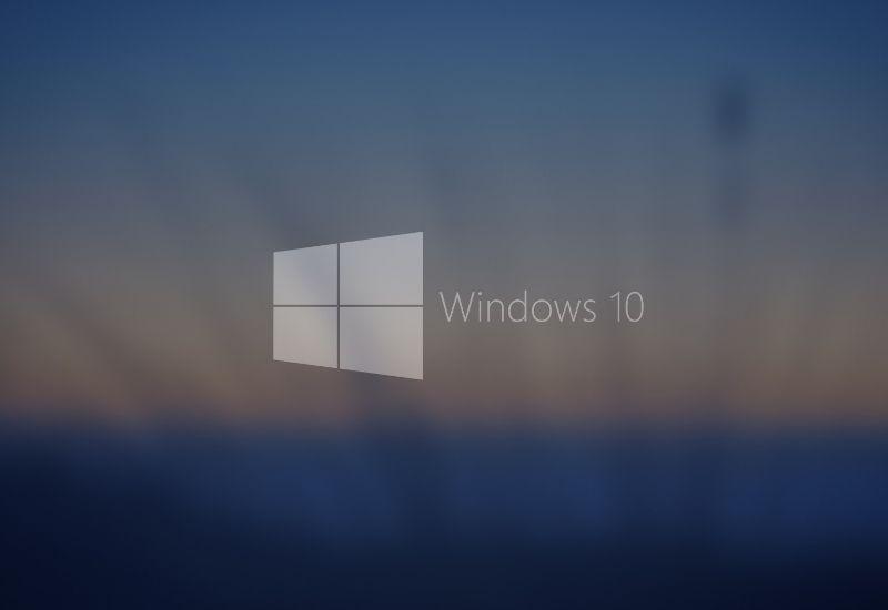 CMD de Windows 10