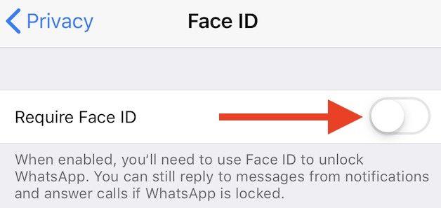 cifrado en WhatsApp