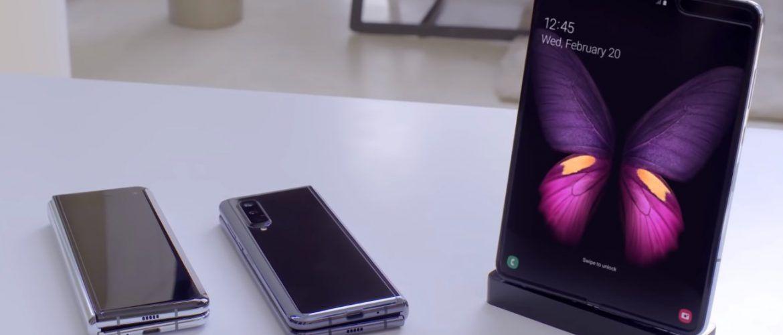 948f2c61ffc Cuál es la tecnología de los móviles plegables? - islaBit