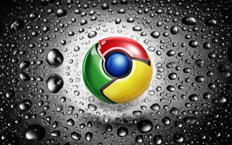 página Nueva Pestaña en Chrome