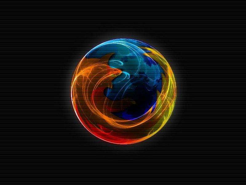 rastreadores en Firefox