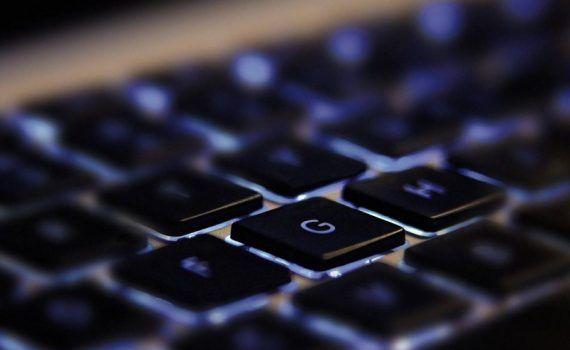 teclado de tu portátil