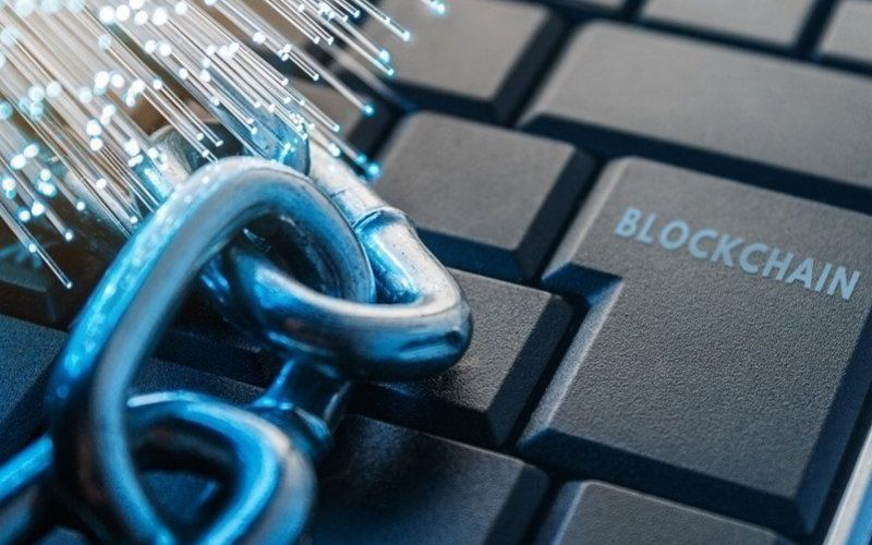 usabilidad de blockchain