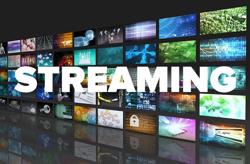 Transmisión por Internet