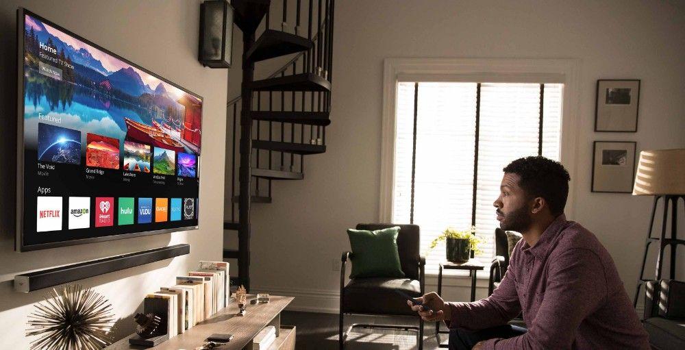 Vizio Smart TV