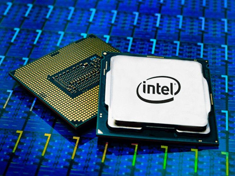 novena generación de Intel
