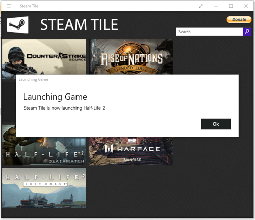 juegos de Steam