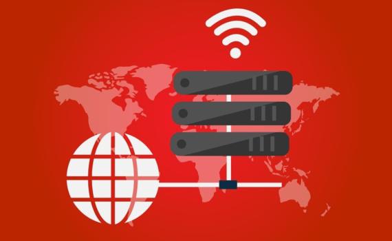 proxy en internet